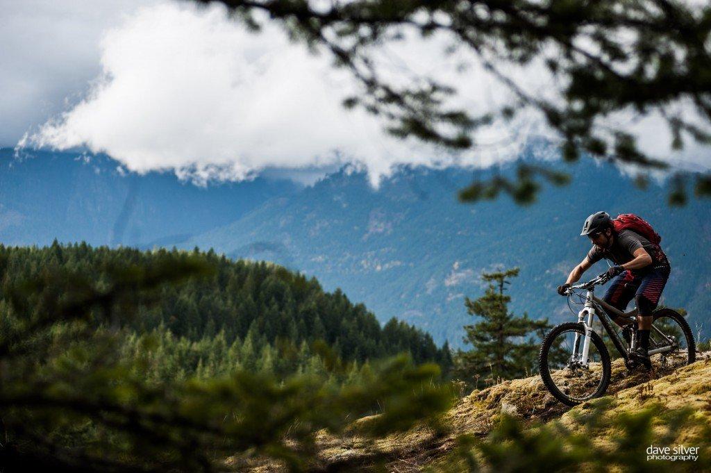 Joe Schwartz bike