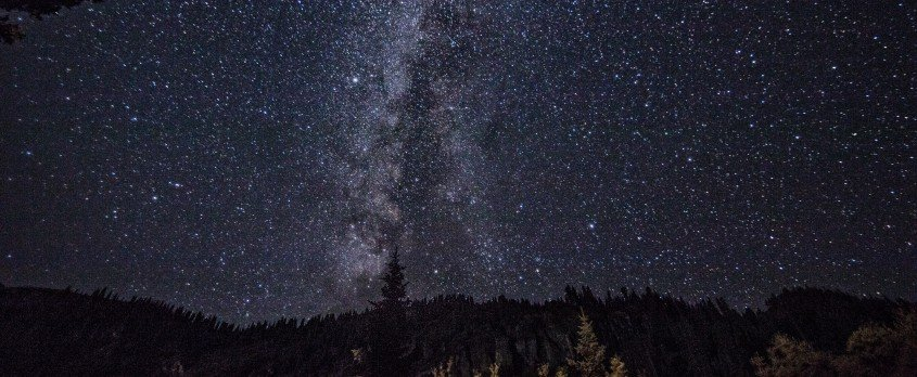 Osprey Packs Rob BonDurant Sneffels Colorado Starry Sky
