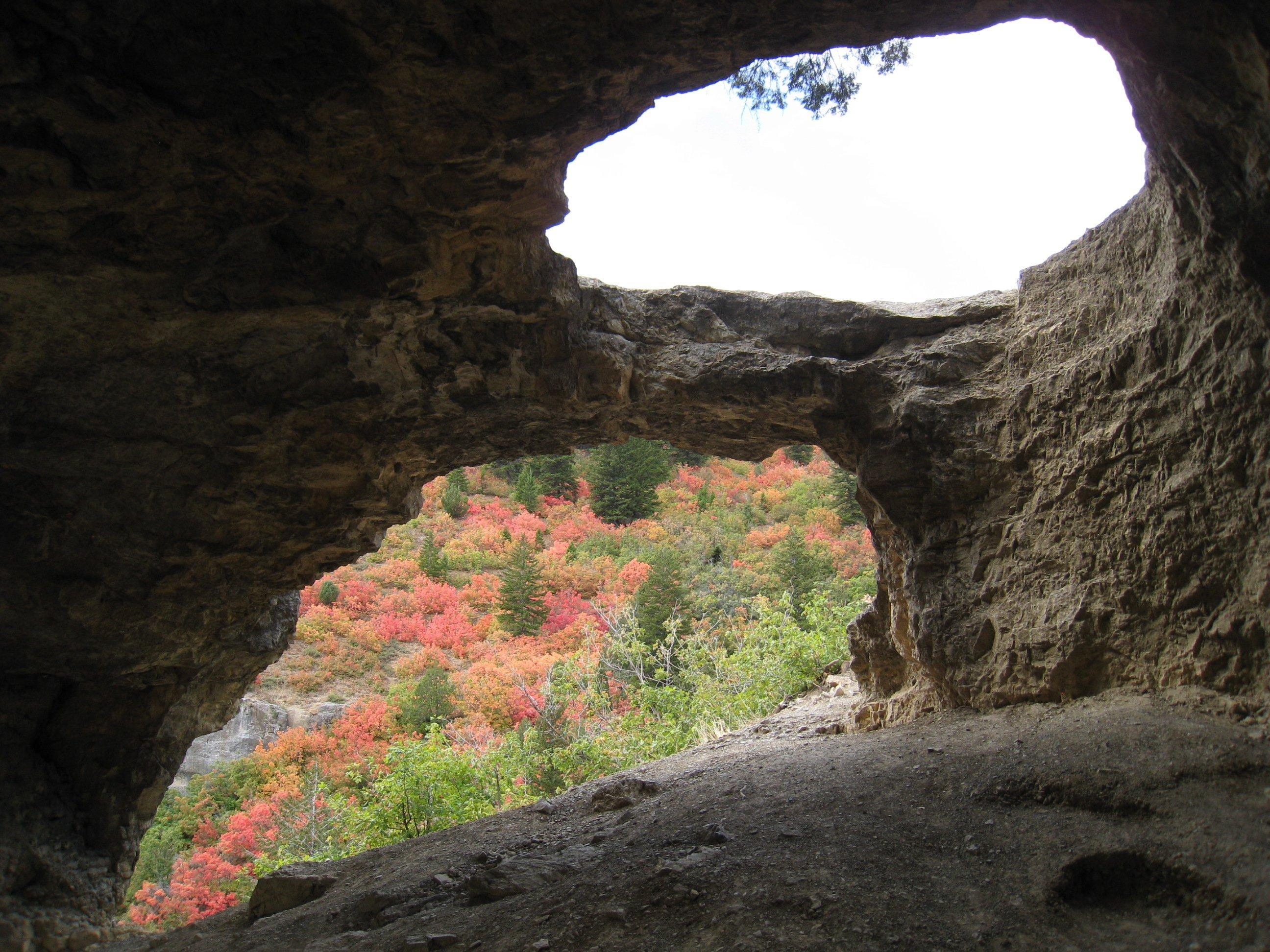 Wind Cave. Image Via JTP