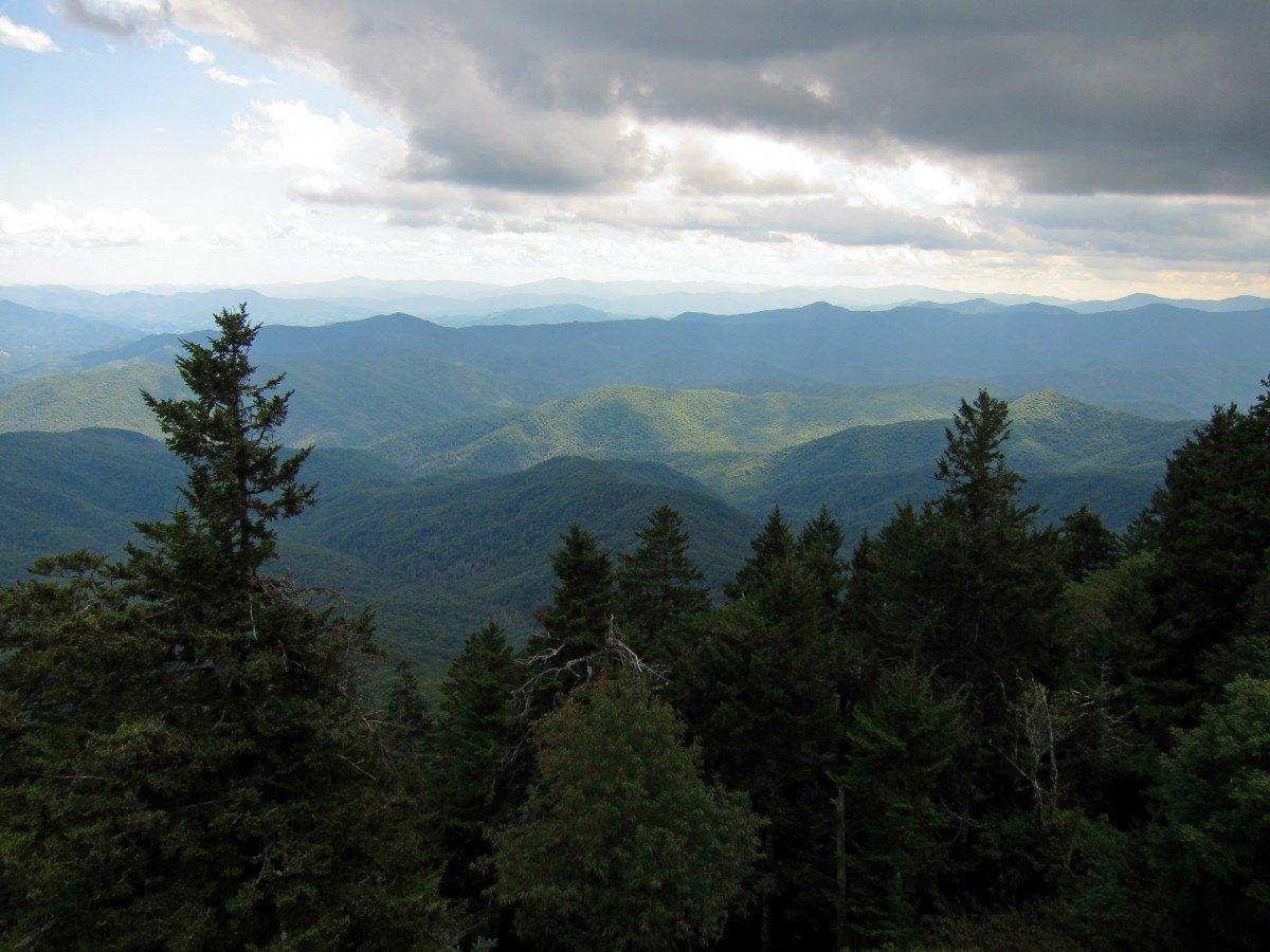 Mount Sterling Views. Image via Miguel Vieira