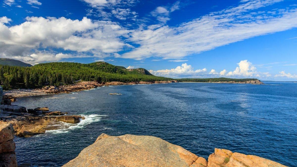 Rocky Ocean Drive Coast. Image credit NPS Kristi Rugg