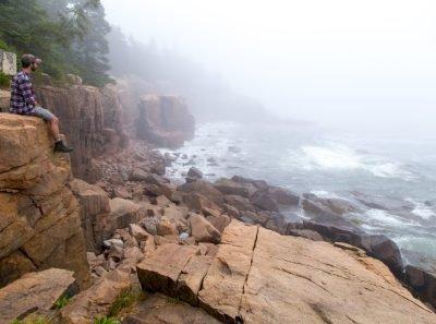 20170509 Maine Acadia National Park
