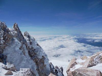 20170501_Peak Bagging_California_Mount Shasta_Mountaineering