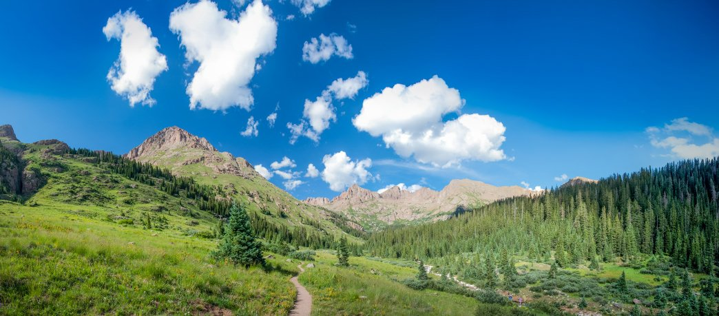 A Backpacker S Guide To The San Juan National Forest With