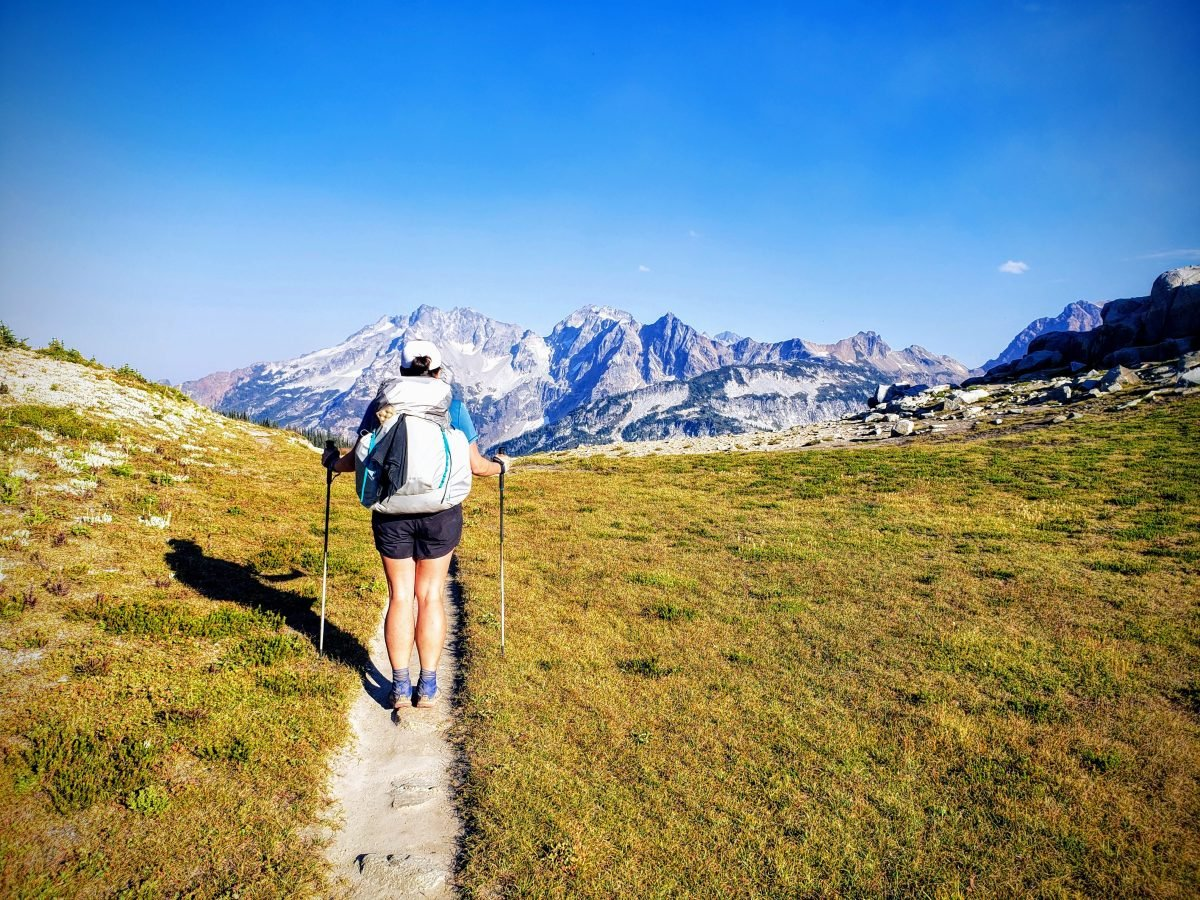 Picking Your Perfect PCT Pack