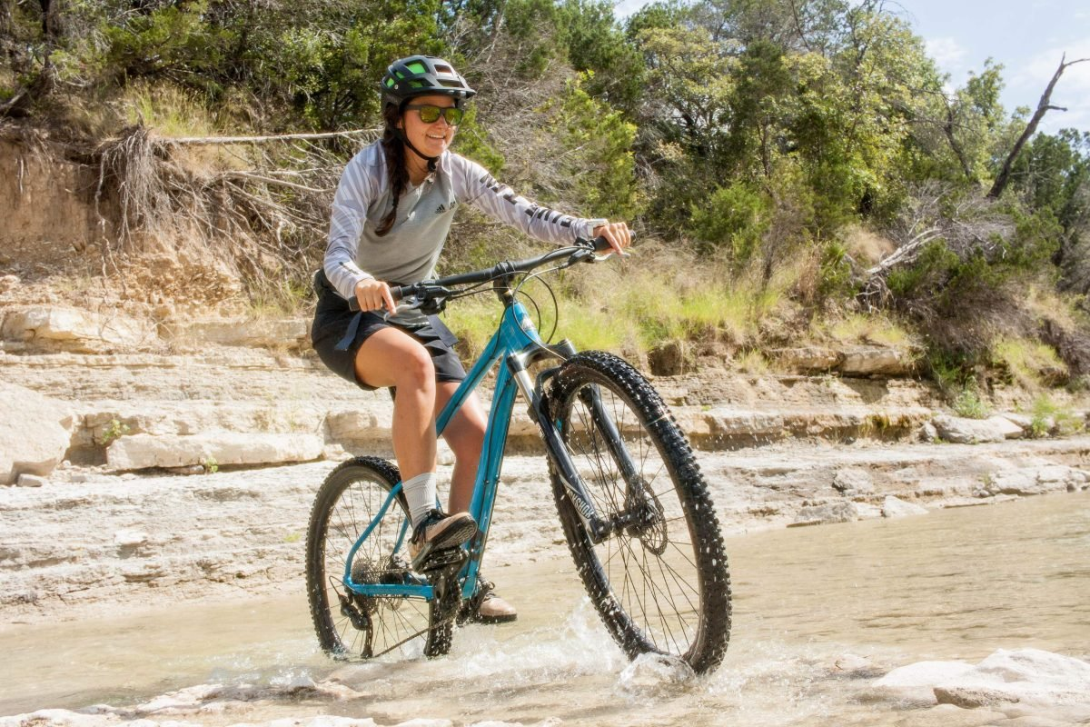 Womens Mountain Bike Ride | Arkansas Outside