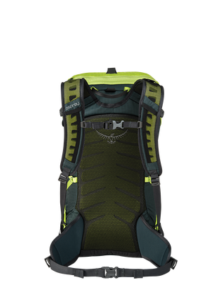 Mutant 28 de Osprey en Dyno Green